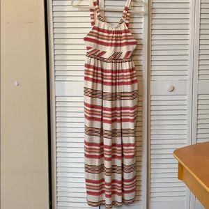 Ralph Lauren Girls Maxi Dress / NWT